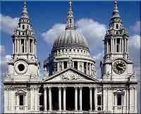 Explore St Pauls Cathedral London -  now