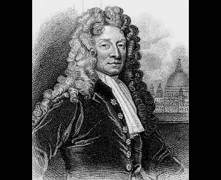 Sir Christopher Wren (1632-1723) - Explore St Paul's Cathedral